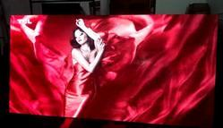 Outdoor P8 Full Color Video LED Display