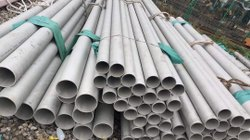 SS 321 Seamless Pipe