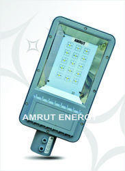 Solar Integrated LED Street Light