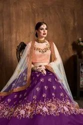 Beautiful Designer Lehenga Choli