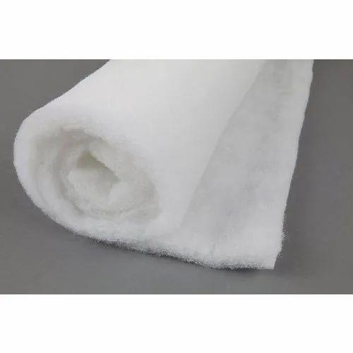 Polyester Fiber Roll Manufacturer From Hyderabad