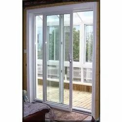 Fenesta UPVC Window