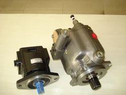 Parker Gear Piston Pumps