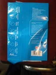 White A 4 Size Paper, A4, Packaging Size: 500 Sheets per pack