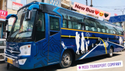 35, 36, 40, 47, 54, 55, Seater Company Bus Rental Service In Gurgaon