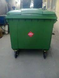 Garbage Bin 1100 Ltrs