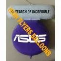 Dangler PVC Advertising Balloons