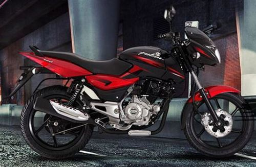 Pulsar 150 Motorcycle | Balamuruga Bajaj | Retailer in K K Nagar