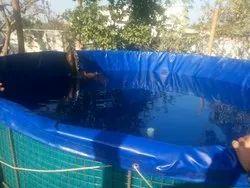 Bio Fish Tank SRF