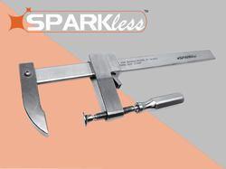 Stainless Steel Sliding Bar Clamp