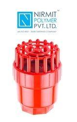 Plastic Foot Valve