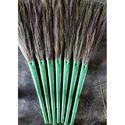 Soft Green Floor Broom, Packaging Type: Plastic Packet