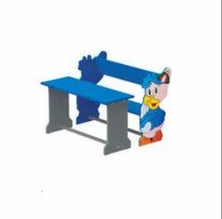 Kindergarten Series Play Grow Cartoon Play School Desk Set