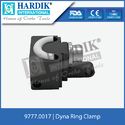 Dyna Ring Clamp