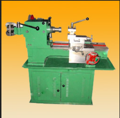 High Speed Small Lathe Machine - View Specifications