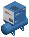 4 - 11 kW Ingersoll Rand Evolution Rotary Screw Compressor