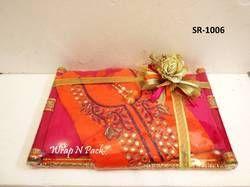 Saree Packing Tikka Ceremony