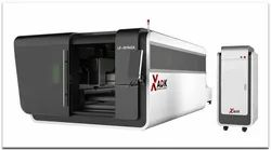 ADK 1000W Laser Cutting Machine