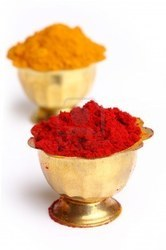 Kumkum Powders