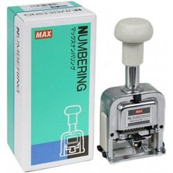Numbering Machine