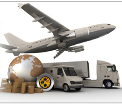 Express Freight Transportation Services