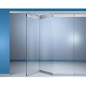 Horizontal Folding Partition Walls