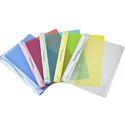Plastic Paper File