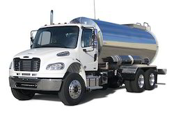 Mobile Tanker Monitoring System