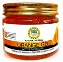 Herbal Orange Facial Gel