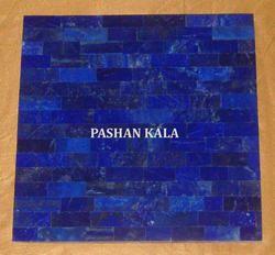 Natural Stone Lapis Lazuli Tiles