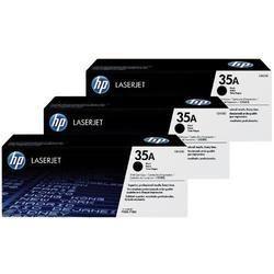 HP 35A Toner Cartridges