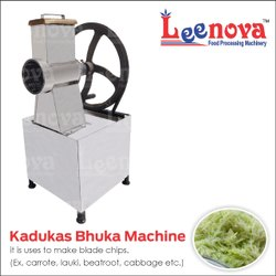 Kadukas and Bhuka Machine