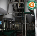 Automatic Industrial Edible Oil Plant, Capacity: 60-100 Ton/day