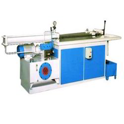 Horizontal Broach Machine