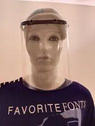 Regular Face Shield