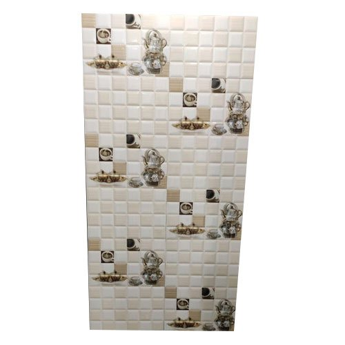 Rectangular Kajaria Ceramic Kitchen Tile Packaging Type Box Size 450x300 Mm Rs 135 Box Id 21438996891