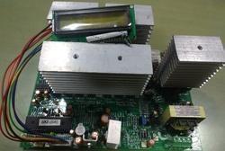 Solar Hybrid PCU Sine Wave Inverter Kit - Solar Hybrid / PCU