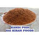 Sai Kiran Kandi Podi Spice Powder, Packaging Size: 100g