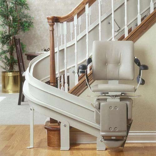 stair ez chair shipping glide product ezglide free tracked evacuation fer