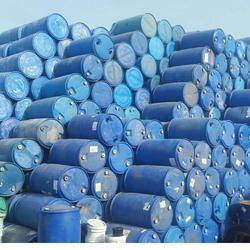 Reused and Clear Empty Plastic Barrels, Capacity (litres): 210 Litre