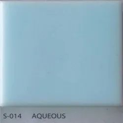 Aqueous Acrylic Solid Surface