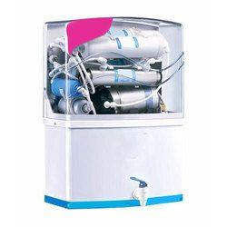 Wall Mounted RO UV UF Water Purifier