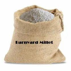 Organic Barnyard Millet (Kuthiraivali)