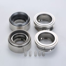 Multiple Pump Seal Series