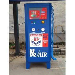 HP Nitrogen Air Inflator