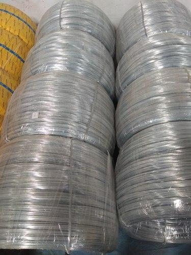 Hot Dipped Galvanized Wire - Micon GI Wire Manufacturer from
