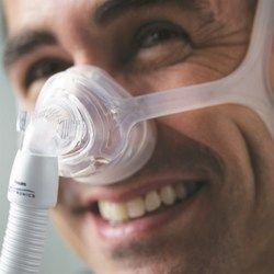 CPAP Nasal Mask
