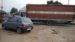 32 feet container lorry in Delhi, Gurgaon, bahadurgarh to parbhani, begusarai, chhapra