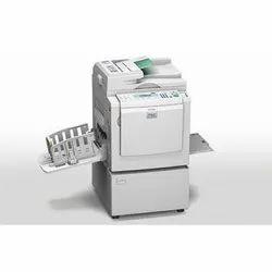 Ricoh DX 2430 Digital Duplicator