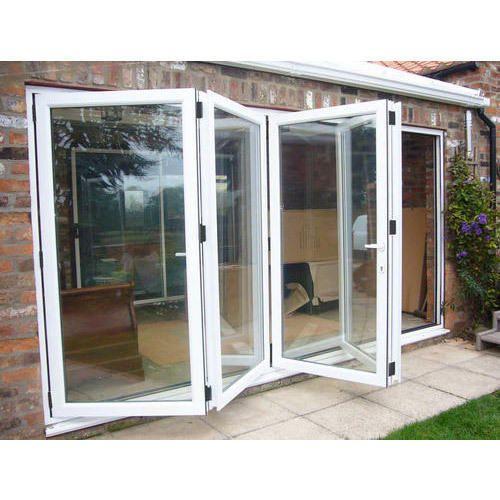 Aluminum Folding Door, Aluminium Foldable Door, Aluminium Folding ...